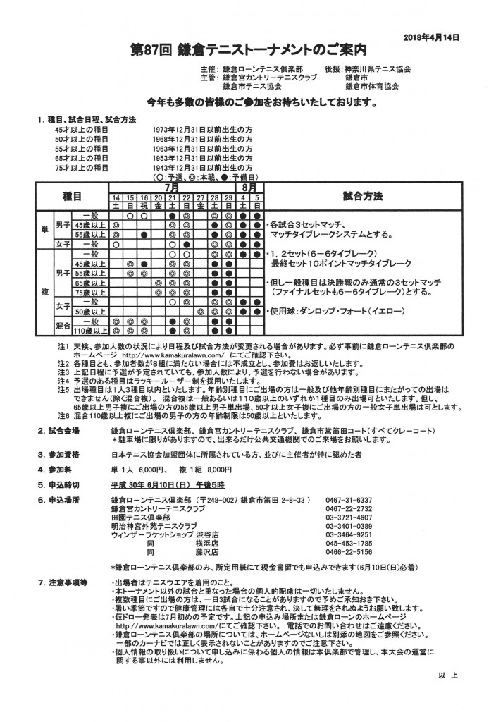 2018鎌ト